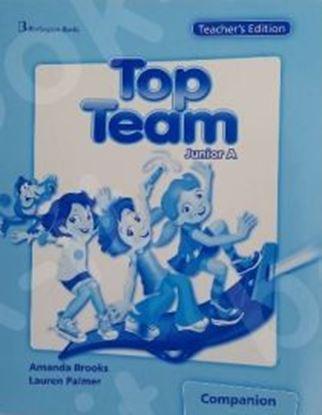 Εικόνα της TOP TEAM JUNIOR A TCHR'S COMPANION