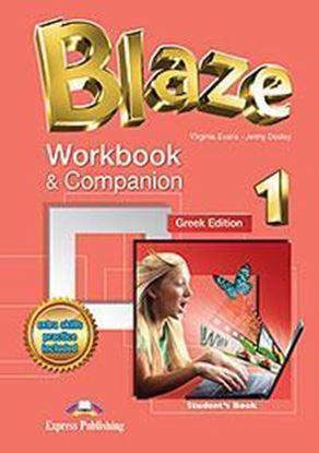 Εικόνα της BLAZE 1 WB & COMPANION