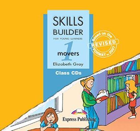 Εικόνα για την κατηγορία Skills Builder MOVERS 1