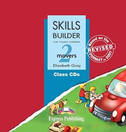 Εικόνα για την κατηγορία Skills Builder MOVERS 2