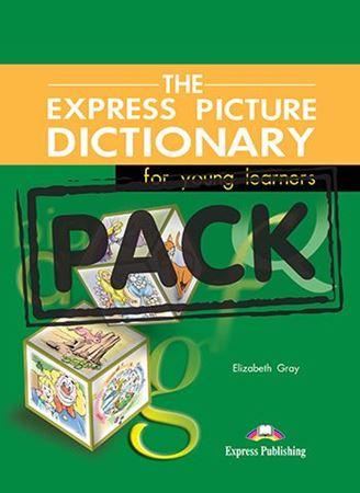 Εικόνα για την κατηγορία The Express Picture Dictionary