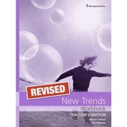 Εικόνα της NEW TRENDS PROFICIENCY TEACHER'S WORKBOOK
