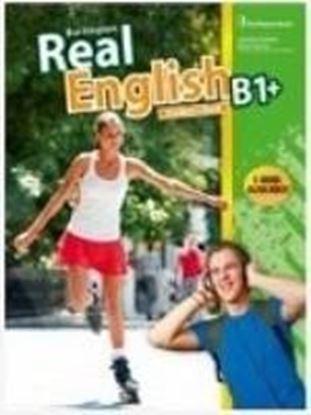 Εικόνα της REAL ENGLISH B1+ TCHRS GUIDE