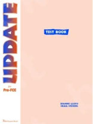 Εικόνα της UPDATE PRE-FCE TCHR'S TEST PRE-FCE