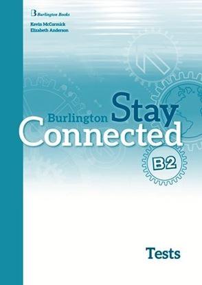 Εικόνα της STAY CONNECTED B2 TEST BOOK
