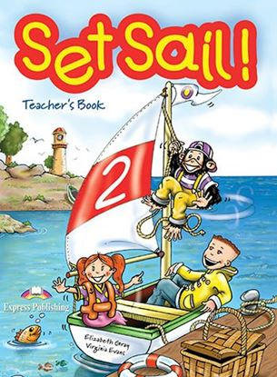 Εικόνα της SET SAIL 2 TEACHERS BOOK