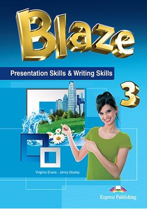 Εικόνα της BLAZE 3 PRESENTATION SKILLS AND WRITINGSKILLS