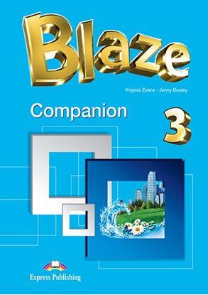 Εικόνα της BLAZE 3 COMPANION