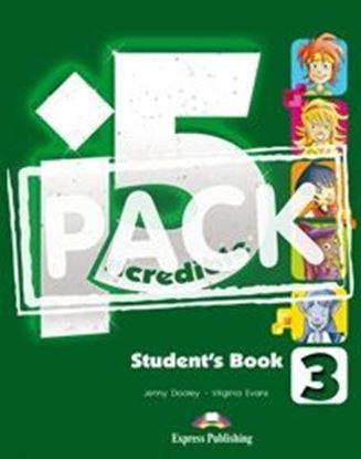 Εικόνα της i5 3 POWER PACK 1 (Student's ,Multi-RO M, ieBook, Workbook & Grammar, Companion & Grammar )