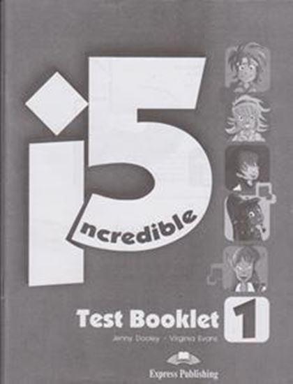Εικόνα από INCREDIBLE 5 1 TEST BOOKLET (INTERNATIONAL)