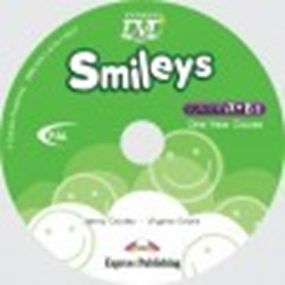 Εικόνα της SMILEYS JUNIOR A+B ONE YEAR COURSE DVD PAL (GREECE)