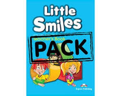 Εικόνα της LITTLE SMILEYS TEACHER'S BOOK (Interle aved with POSTERS set of 7 & Let's celebrate 1)