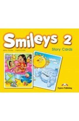 Εικόνα της SMILEYS 2 STORY CARDS (INTERNATIONAL)