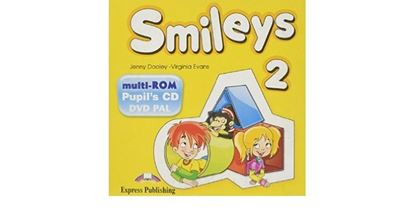 Εικόνα της SMILEYS 2 PUPILS MULTI ROM PAL (INTERN ATIONAL)