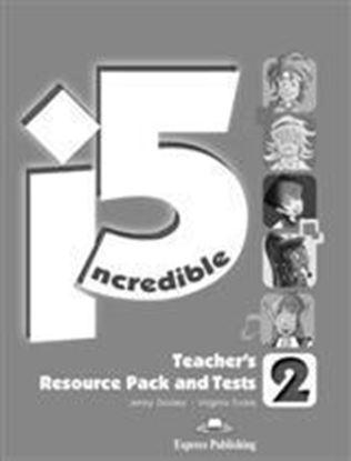 Εικόνα της INCREDIBLE 5 2 TEACHER'S RESOURCE PACK  & TESTS (INTERNATIONAL)