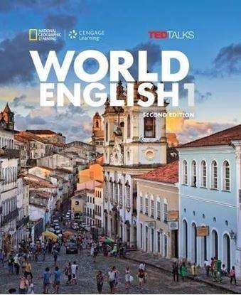 Εικόνα της World English 2E Level 1 Student Book