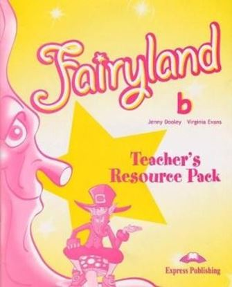 Εικόνα της FAIRYLAND b TEACHER'S RESOURCE PACK