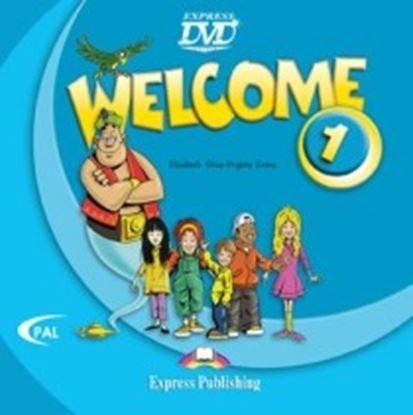 Εικόνα της WELCOME 1 DVD (PAL)
