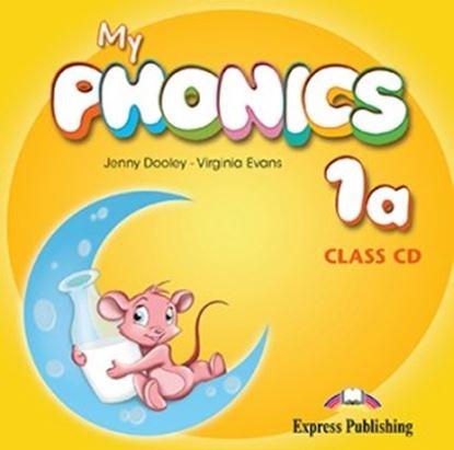 Εικόνα της MY PHONICS 1a CLASS CD (INTERNATIONAL)