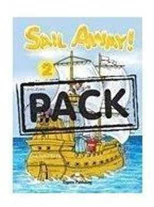 Εικόνα της SAIL AWAY 2 TEACHERS BOOK