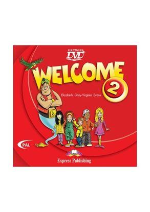 Εικόνα της WELCOME 2 DVD (PAL)