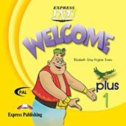 Εικόνα της WELCOME PLUS 1 DVD (PAL)