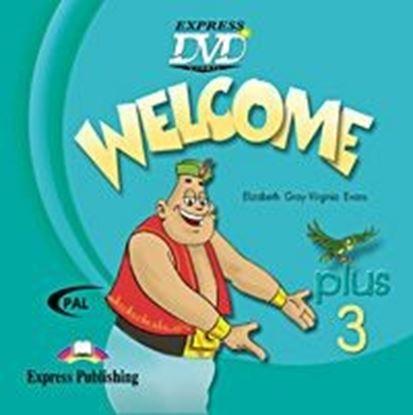 Εικόνα της WELCOME PLUS 3 DVD (PAL)