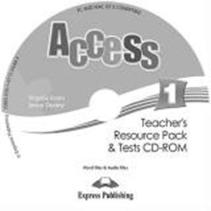 Εικόνα της ACCESS 1 TEACHER'S RESOURCE PACK & TESTS CD-ROM
