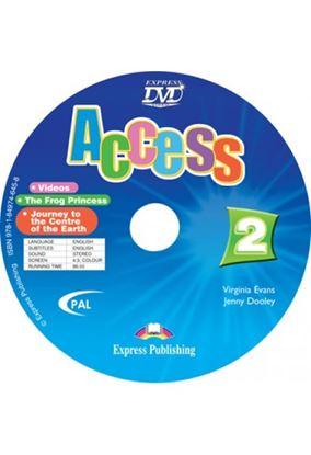 Εικόνα της ACCESS 2 DVD PAL GREECE