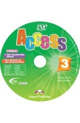 Εικόνα της ACCESS 3 DVD PAL GREECE