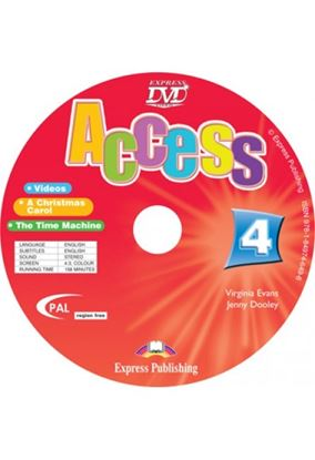 Εικόνα της ACCESS 4 DVD PAL GREECE