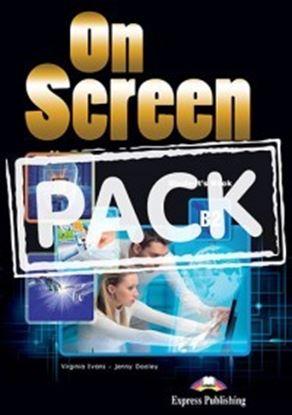 Εικόνα της ON SCREEN B2 TEACHER'S RESOURCE PACK & TESTS CD-ROM REVISED