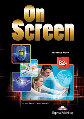 Εικόνα της ON SCREEN B2 + TEACHER'S RESOURCE PACK & TESTS CD-ROM REVISED