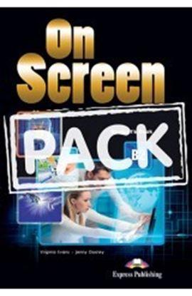 Εικόνα της ON SCREEN B2+ TEST BOOKLET CD-ROM REVISED (INTERNATIONAL)