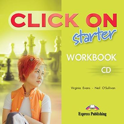 Εικόνα της CLICK ON STARTER WORKBOOK CD