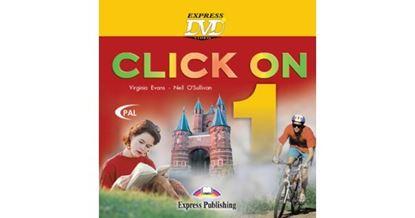 Εικόνα της CLICK ON 1 DVD PAL