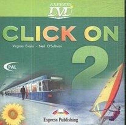 Εικόνα της CLICK ON 2 DVD PAL