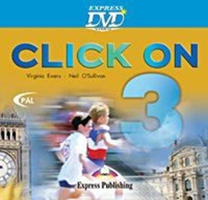 Εικόνα της CLICK ON 3 DVD PAL