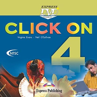 Εικόνα της CLICK ON 4 WORKBOOK KEY