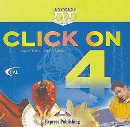 Εικόνα της CLICK ON 4 DVD PAL