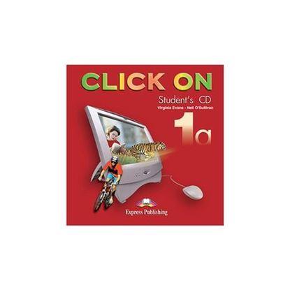 Εικόνα της CLICK ON 1a STUDENT'S CD
