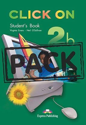 Εικόνα της CLICK ON 2B S'S (WITH CD)
