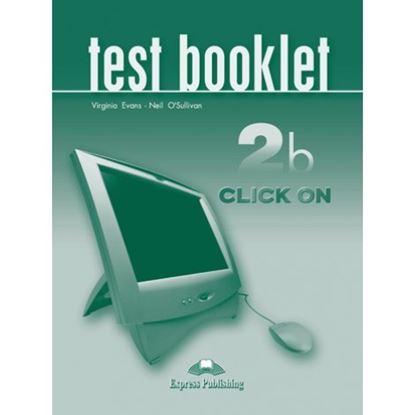 Εικόνα της CLICK ON 2b TEST BOOKLET