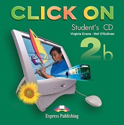 Εικόνα της CLICK ON 2b STUDENT'S CD