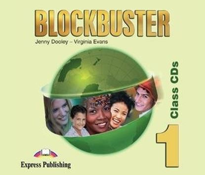 Εικόνα της BLOCKBUSTER 1 CD-ROM (BRITISH ENGLISH-AMERICAN ENGLISH)