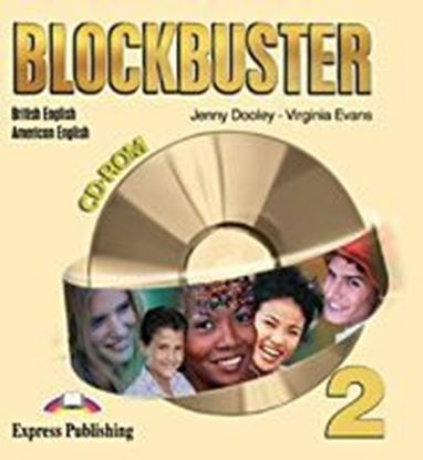 Εικόνα της BLOCKBUSTER 2 CD-ROM (BRITISH ENGLISH-AMERICAN ENGLISH)