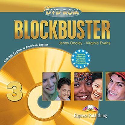 Εικόνα της BLOCKBUSTER 3 DVD-ROM (BRITISH-ENGLISH  & AMERICAN-ENGLISH)
