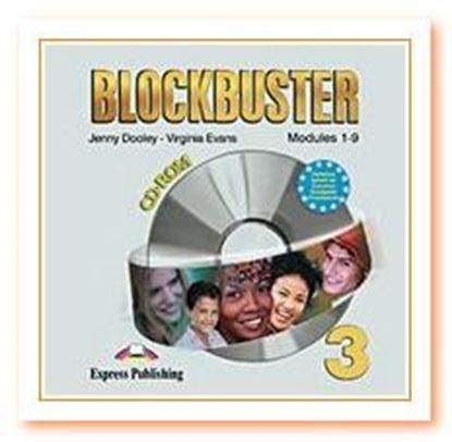Εικόνα της BLOCKBUSTER 3 CD-ROM NO2 (AMERICAN ENGLISH)