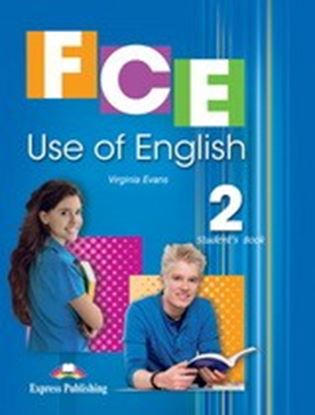 Εικόνα της FCE USE OF ENGLISH 2 STUDENT'S BOOK (NEW-REVISED)