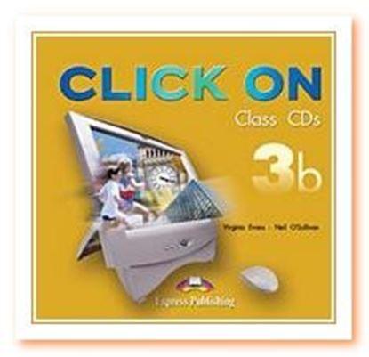 Εικόνα της CLICK ON 3b CLASS CDs (SET OF 2)